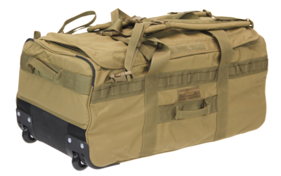 Collapsible Adventure Bag (CAB)