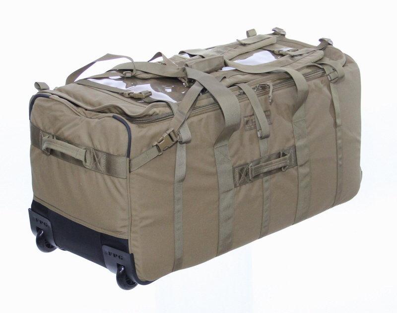 Sherpa Loadout Bag