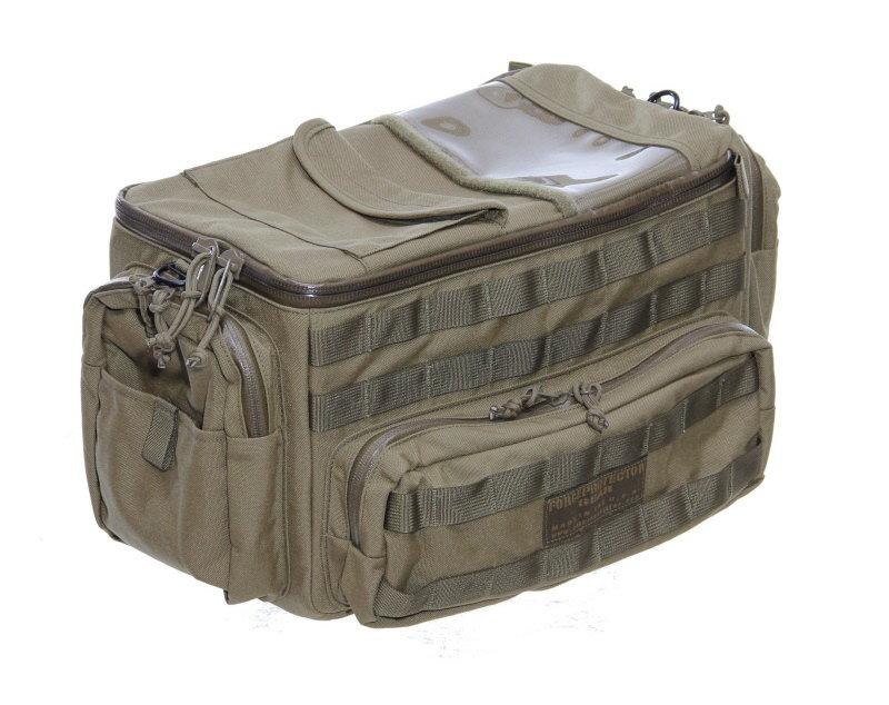 FPG Combat Camera Case