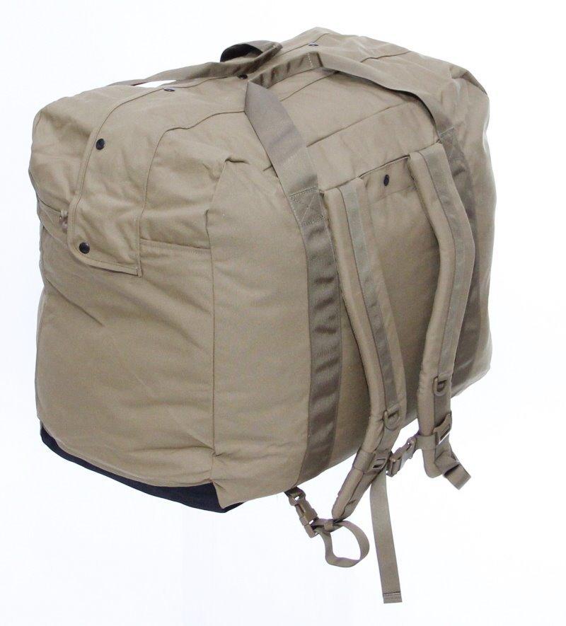 J-PAK Jumbo Flyer Kit Bag