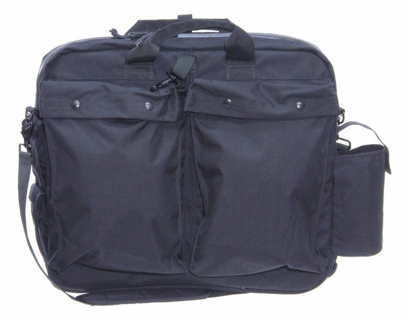 Multi-Use Helmet Bag