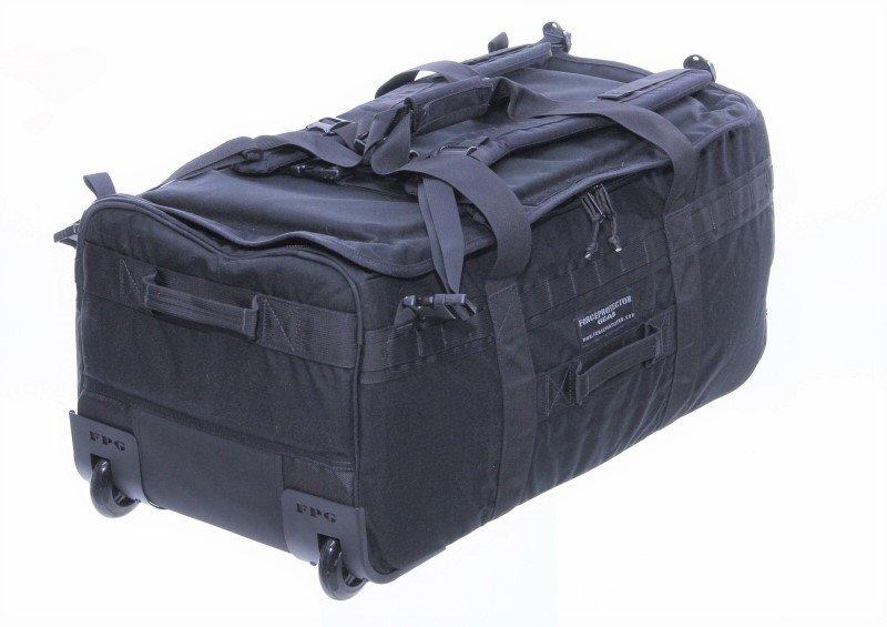 Deployer® FOAMTEC® Loadout Bag