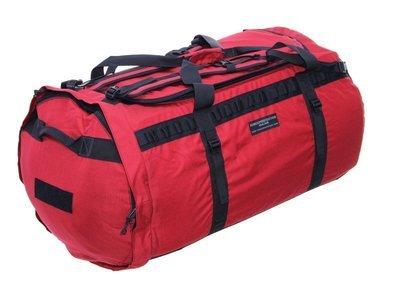 Hybrid Deployment Bag