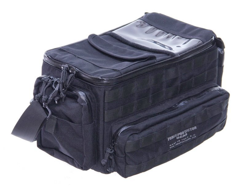 Combat Camera Case