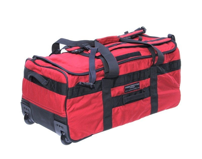 Deployer® (Collapsible) Loadout Bag