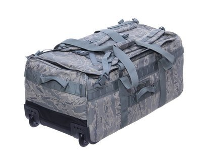 Deployer® FOAMTEC® Loadout Bag