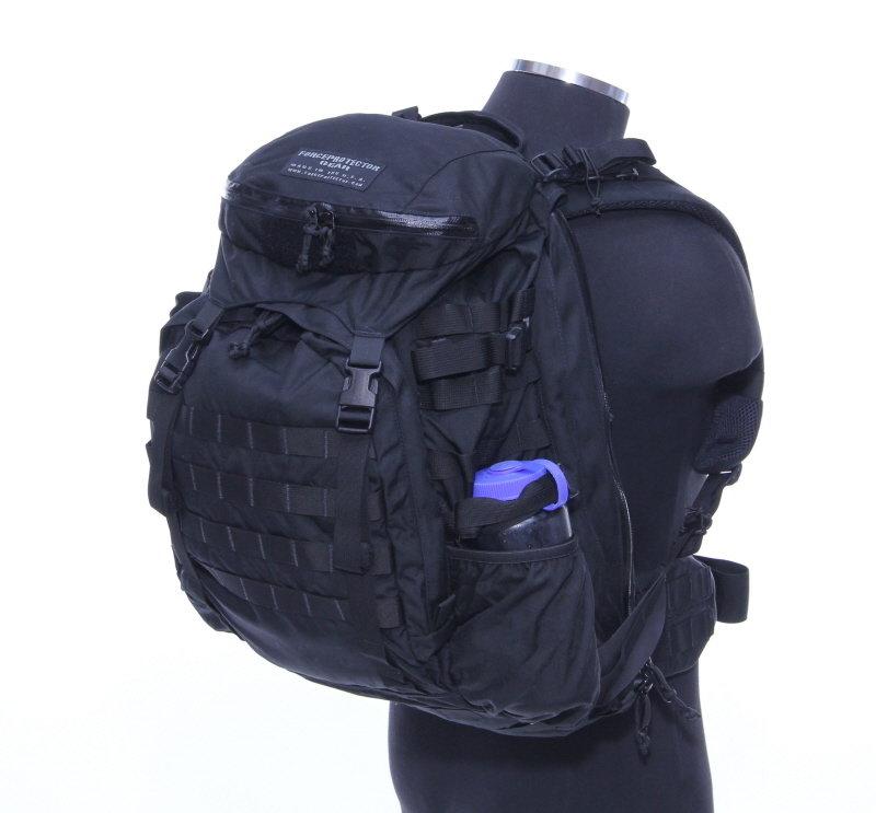 FPG Marauder® Pack