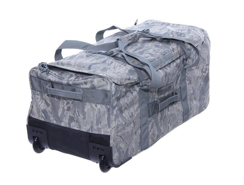 Deployer® (Lite) Loadout Bag ABU