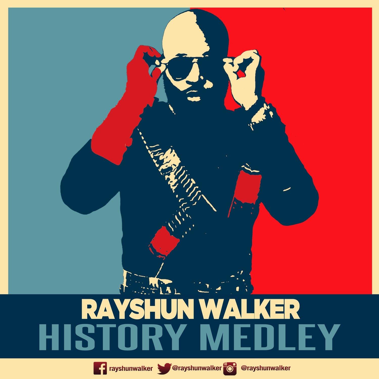The History Medley Score