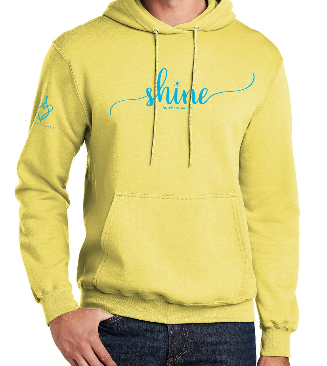Shine Sweatshirt