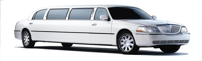 LIMO AIRPORT PICKUP