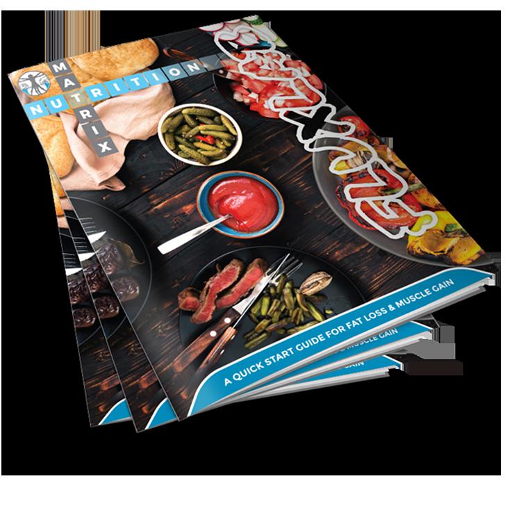 Fluxlab Nutrition Matrix