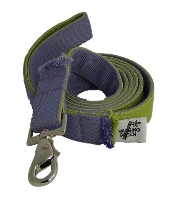 Eco Friendly  Bamboo Eco Hip Series Dog Leash - Mardi Gras