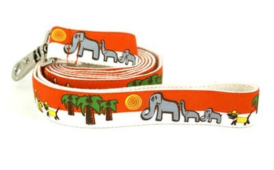 Eco Friendly Bamboo Saving The Earth Series Dog Leash - Save the Pack