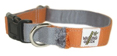 Eco Friendly Bamboo Eco Hip Series Dog Collar - Herd