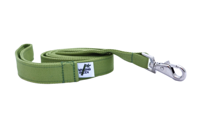 Eco Friendly Bamboo Double Layer Dog Leash - Bamboo Zen