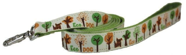 Eco Friendly Bamboo Saving The Earth Series Dog Leash - Eco Dog