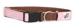 Eco Friendly Bamboo Eco Hip Series Dog Collar - Gulf Coast