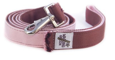 Eco Friendly  Bamboo Eco Hip Series Dog Leash - Gulf Coast