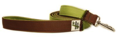 Eco Friendly  Bamboo Eco Hip Series Dog Leash - Woodsy