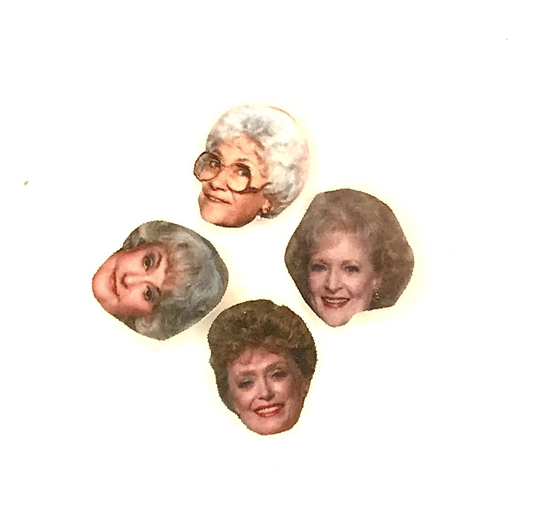 Earrings - Studs by Capsized