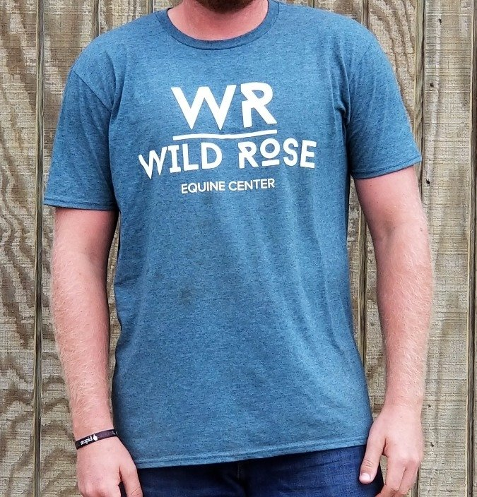 WR T-Shirt Dark Green