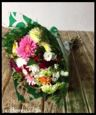 Sml Mix Bouquet