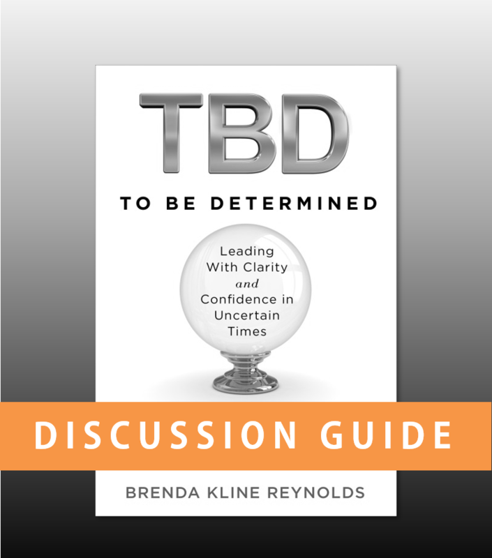 TBD Discussion Guide Download