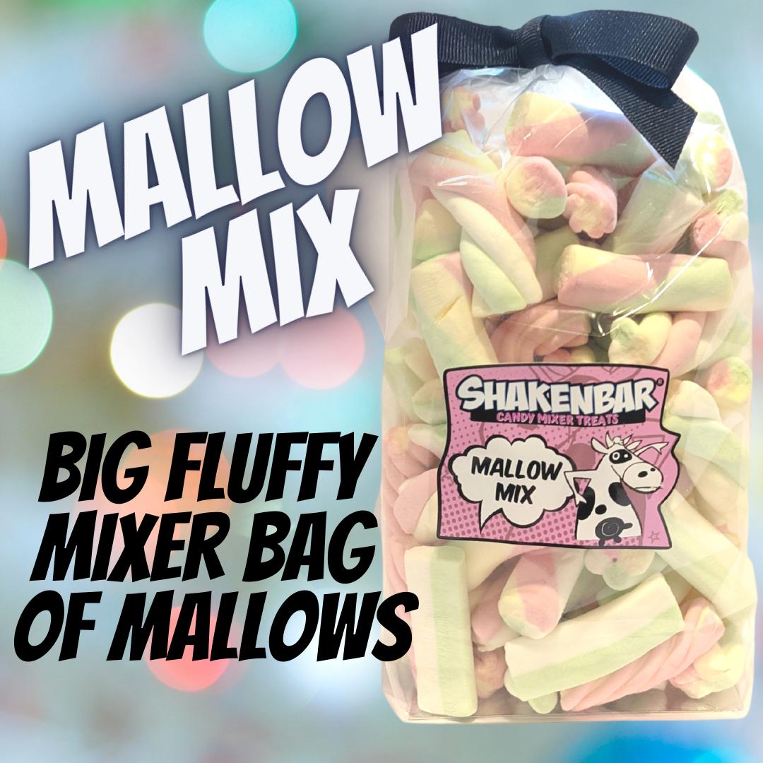 Mallow Mixer Big Share bag