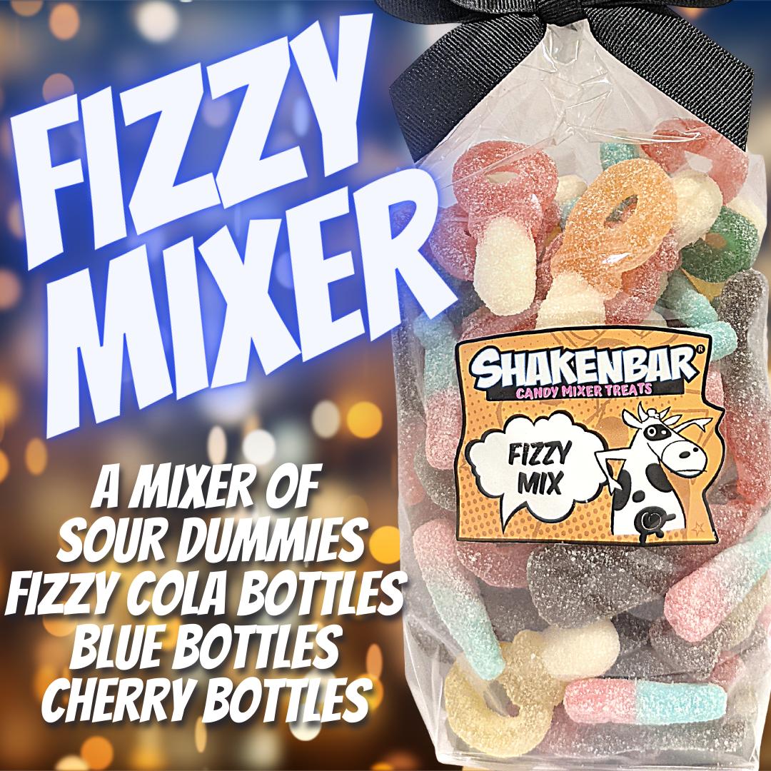 Fizzy Mixer Big Share bag