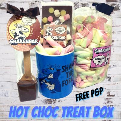Hot Chocolate Treat set