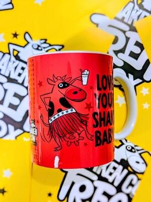 Love Your Shake Baby! Mug