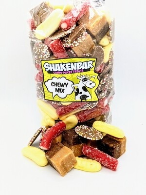 Chewy Mixer Big Share bag