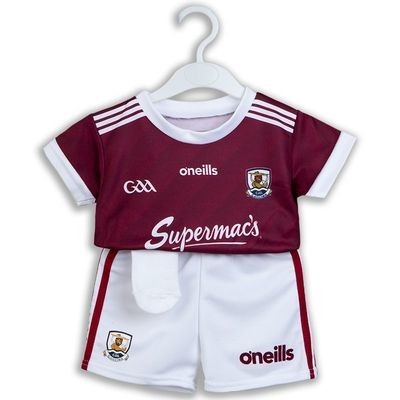 Galway GAA Infant Kit