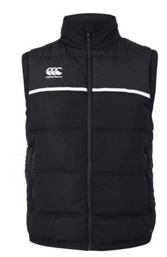Connemara RFC Gilet - Adults