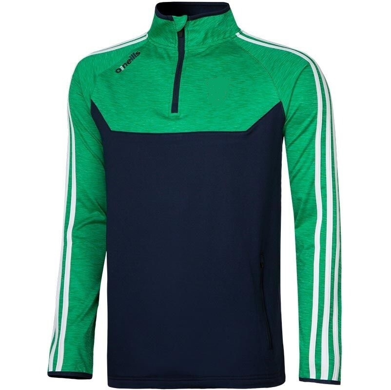 **NEW** Oughterard 'Kasey' Half Zip - Adults