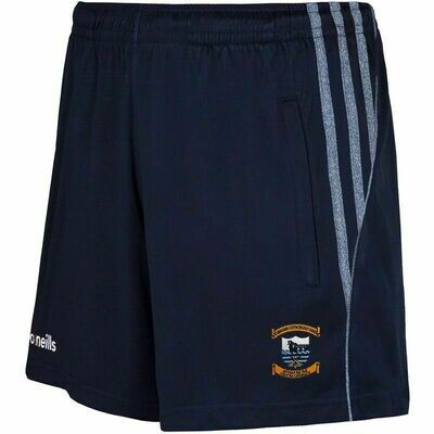 Salthill Solar Shorts - Adults
