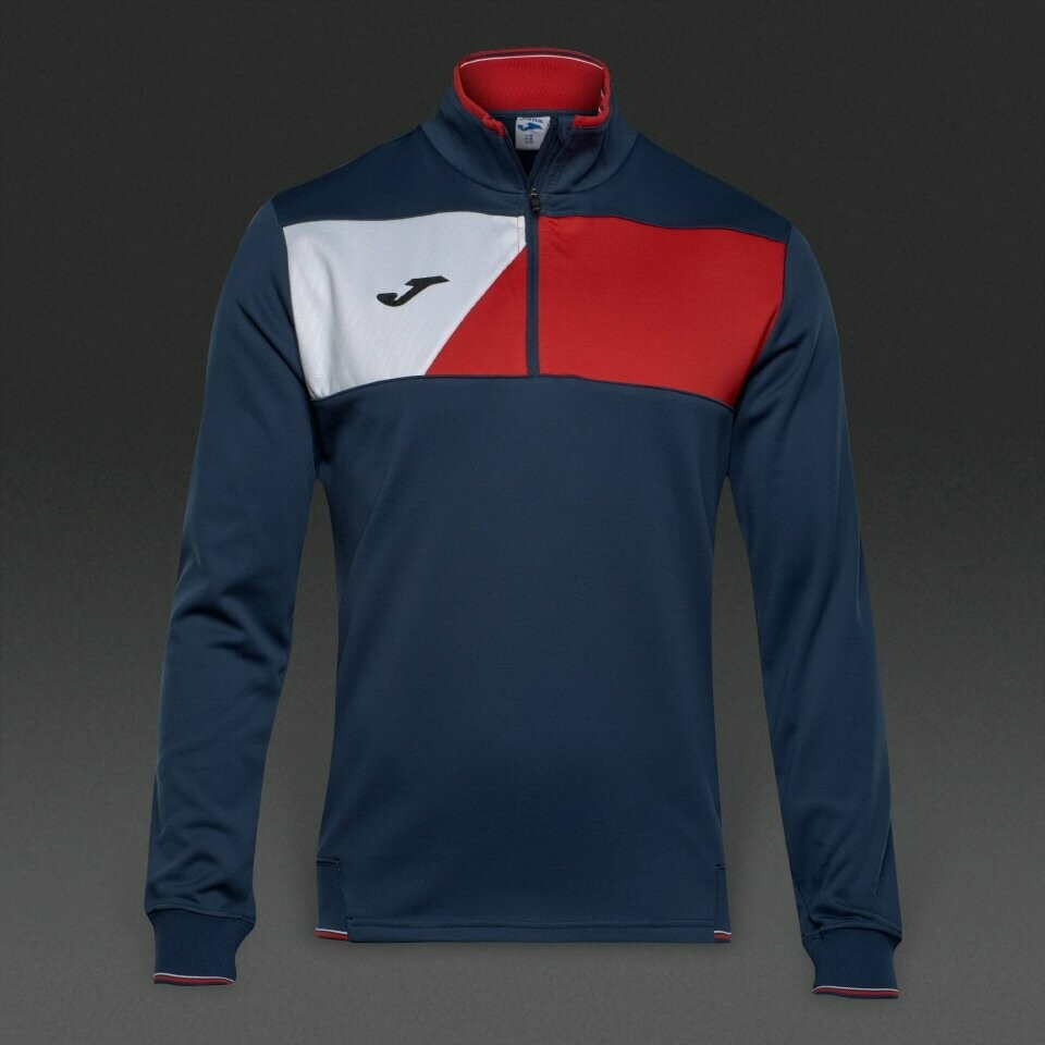 **SALE** Clifden Joma Half Zip - Adults