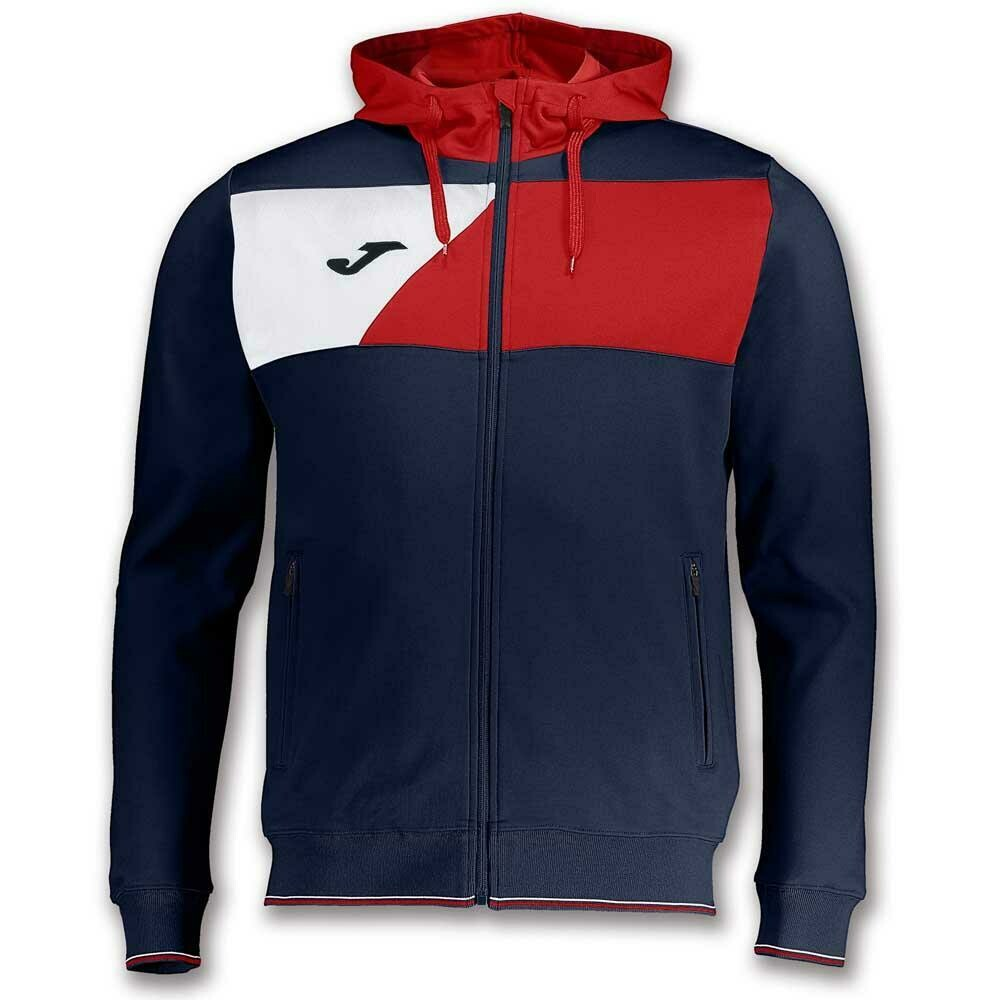**SALE** Clifden Joma Full Zip Hoody - Adults