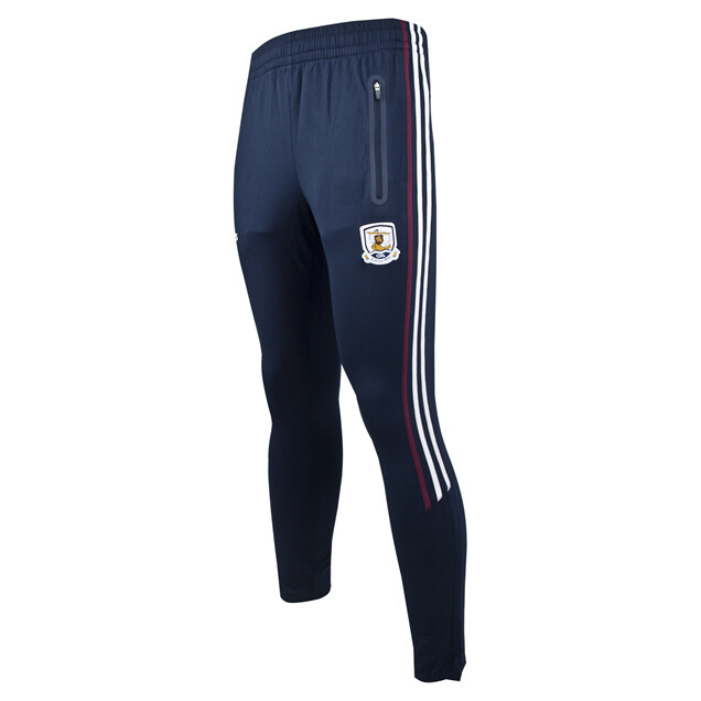 Galway GAA Skinny Pant - Adults