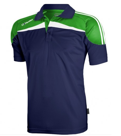 **SALE** Oughterard Polo Shirt - Adults