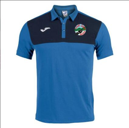 West Coast Polo Shirt - Adults