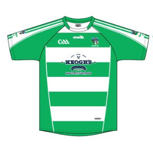 Oughterard 'Champions 19' Jersey-Kids