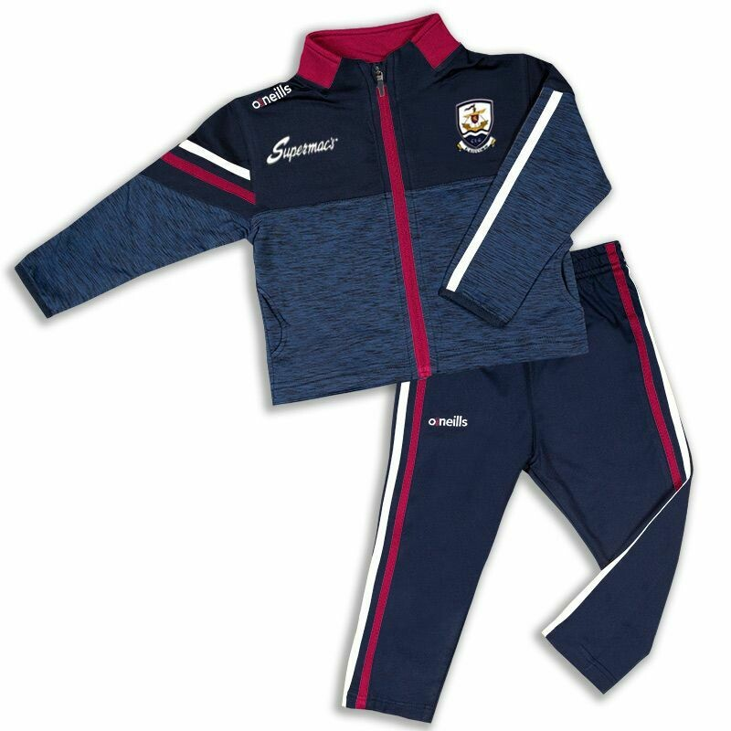 Galway GAA Infant Kit - Boys