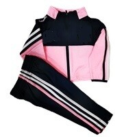 Galway GAA Infant Tracksuit - Girls
