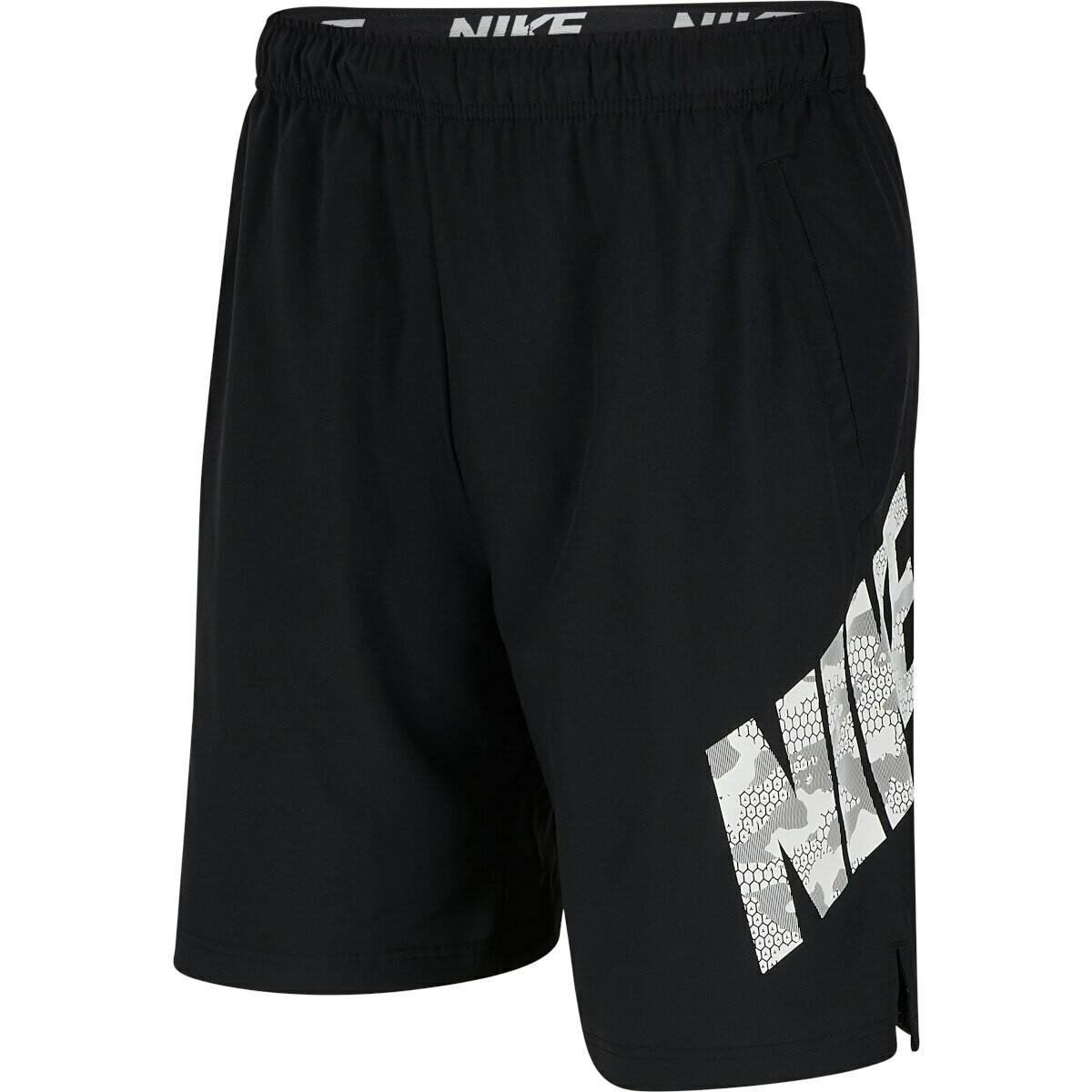 Nike Flexs Mens Camo Short