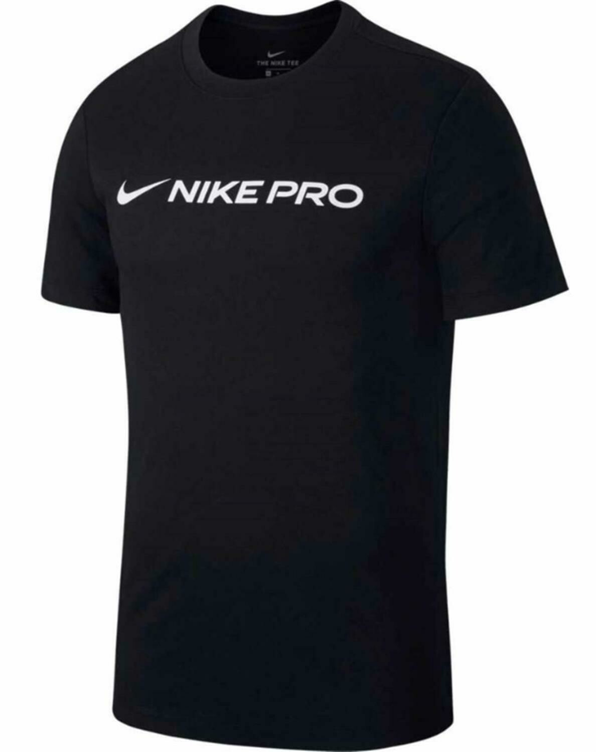 Nike Dry Fit Mens Training Tee