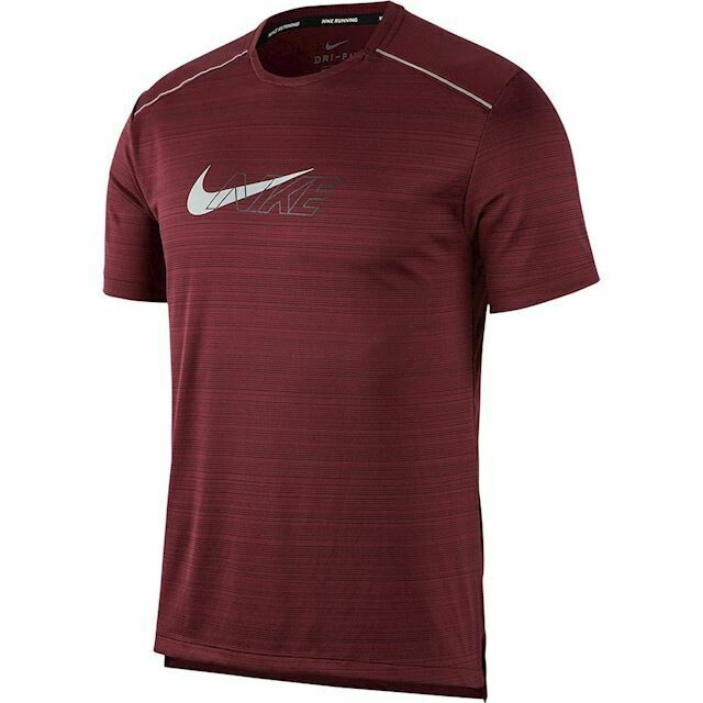 Nike Mens DF Miller SS Flash Tee