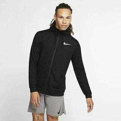 Nike Dry Fit Full Zip Hoody