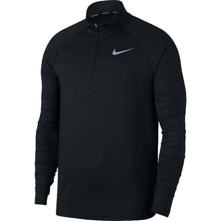 Nike Mens Element Half Zip